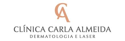Logotipo - Carla Almeida